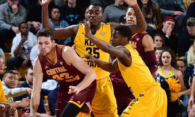 Image result for Central Michigan Chippewas vs Kent State Golden Flashes Live NCAA Men's College Basketball