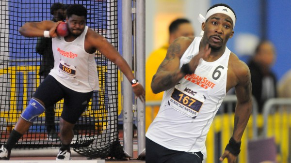 Men's Indoor Track and Field Places Fourth at MEAC ...