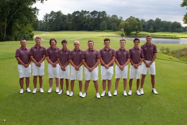 Men's Golf finishes 8th at Iowa Golfweek Conference ...
