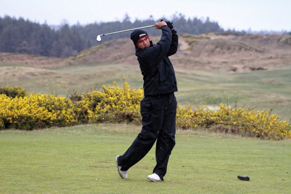 Men's Golf Finishes Eighth At Bandon Dunes Championship ...