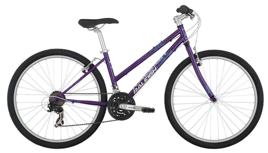 Raleigh Talus 3 0 Mountain Bikes