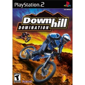 Anyone Play Mountain Bike Video Games Singletracks Mountain Bike News