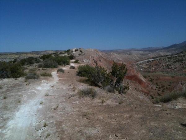 mountain bike trails in new mexico where to shred