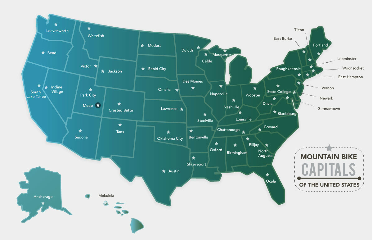 Advertisement us map with all states and