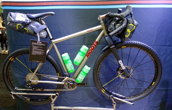 Drop it While It's Hot: The Drop Bar Mountain Bikes of ...