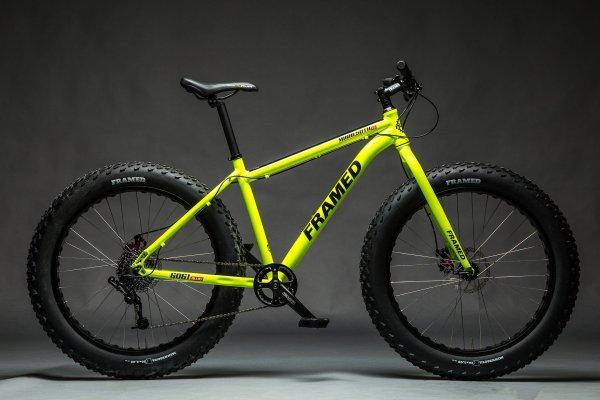 Buyer's Guide: Budget Fat Bikes Under $1500 - Singletracks ...