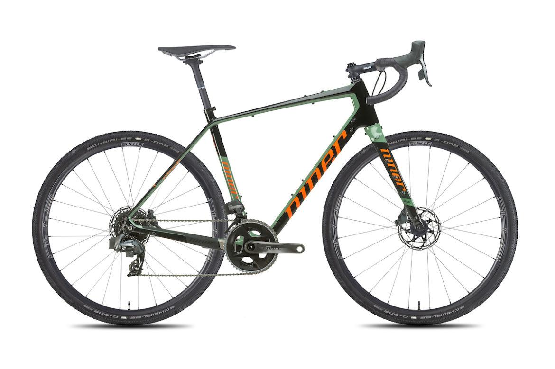 Niner Rlt 9 Gravel Bikes Get More Tire Clearance Dropper
