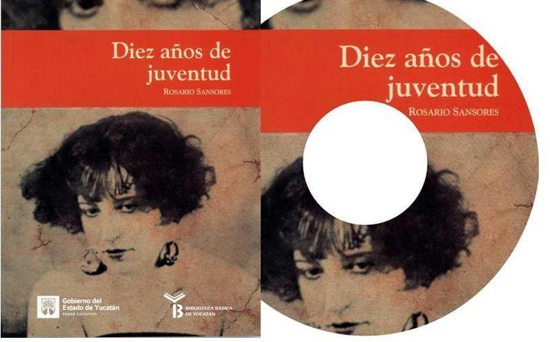 Presentan 4 Libros En Formato De Audiolibros En Yucatán