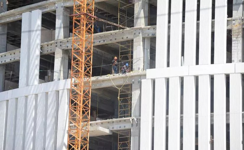 Reglamento de construcción. (Karim Moisés/SIPSE)