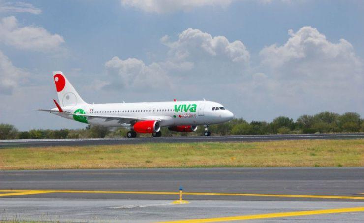 Viva Aerobus: Aerolínea lanza dos nuevas rutas aéreas con Cozumel. (SIPSE)