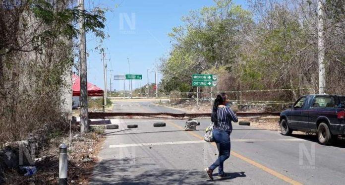 Mérida   Más municipios yucatecos se blindan contra el coronavirus ...