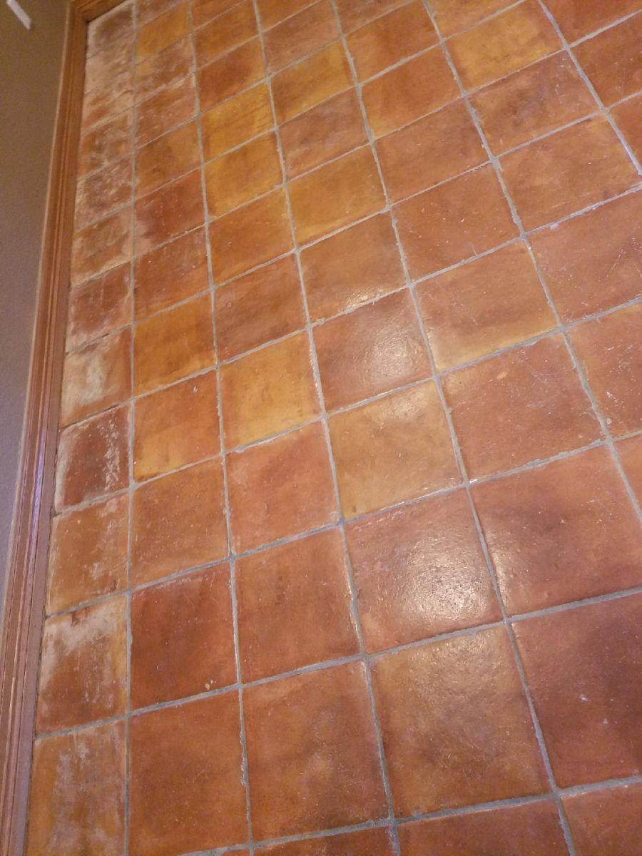 saltillo tiles restoration and repair