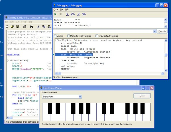 Qbasic Free Downloads For Windows Xp - korguis