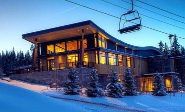 elk camp dining snowmass, ullr nights snowmass, moonlit gondola ride,
