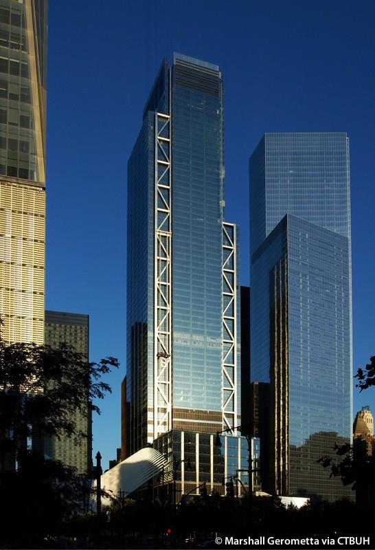3 World Trade Center - The Skyscraper Center