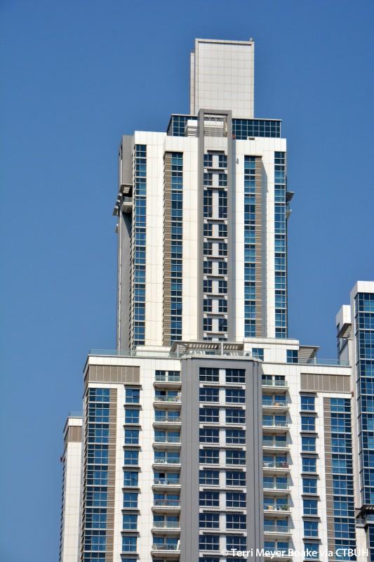 Executive Tower H - The Skyscraper Center