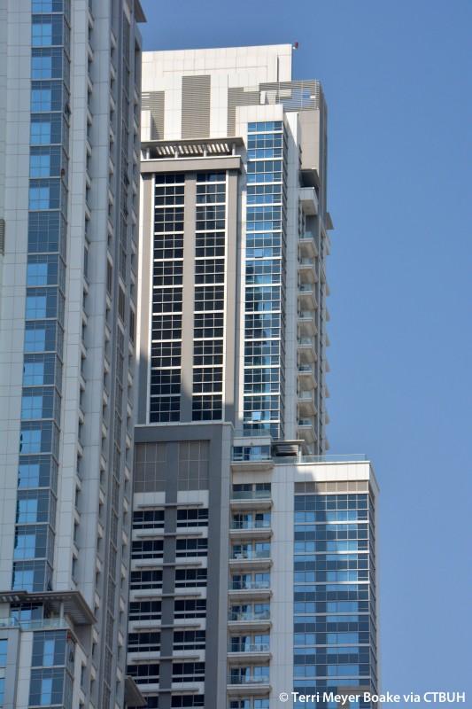 Executive Tower K - The Skyscraper Center
