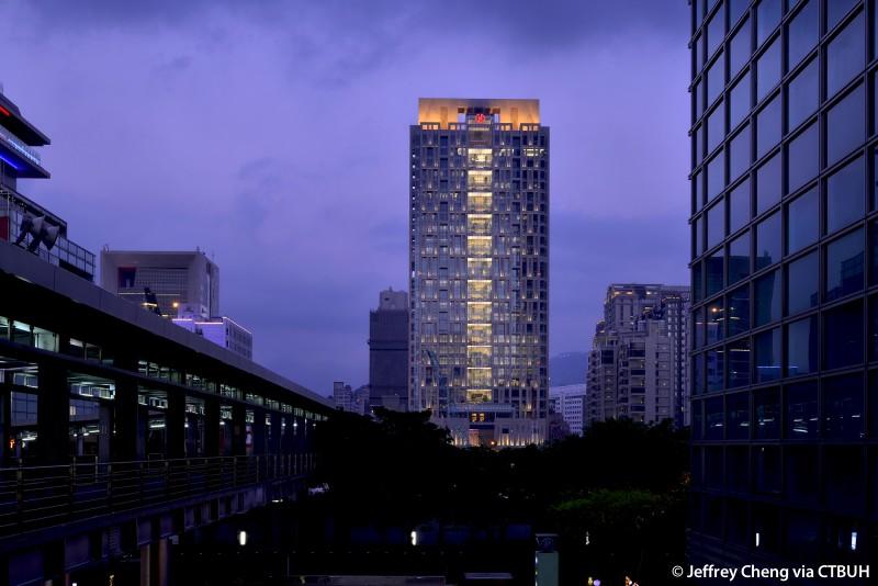 Hua Nan Bank Headquarters The Skyscraper Center