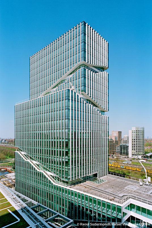 Vinoly - The Skyscraper Center