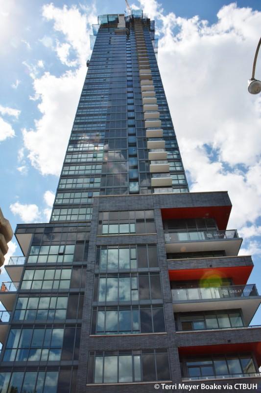 Pace Condominiums The Skyscraper Center