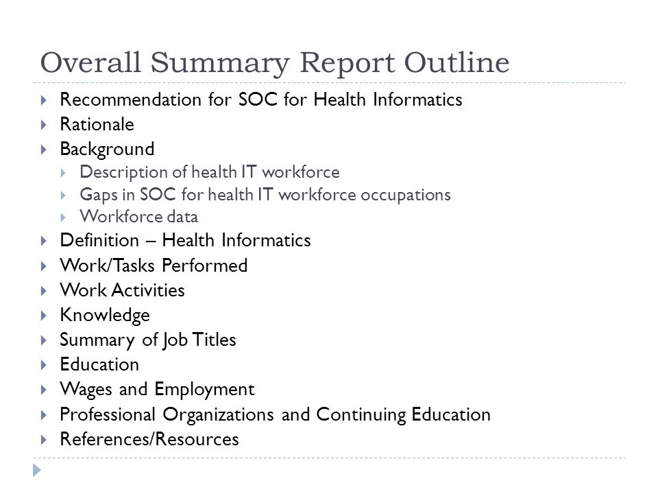 what is healthcare informatics 2 2