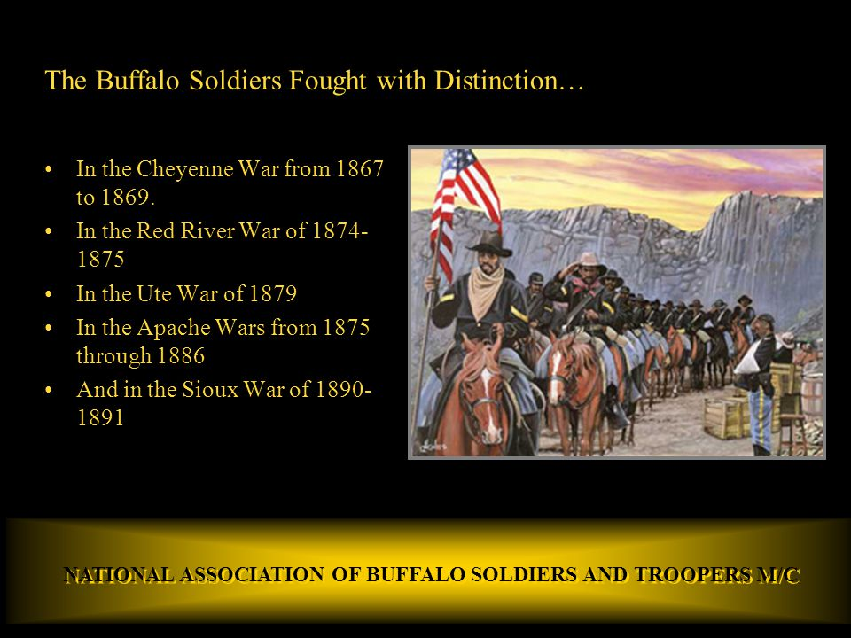 Image result for buffalo soldiers wounded knee medals of honor