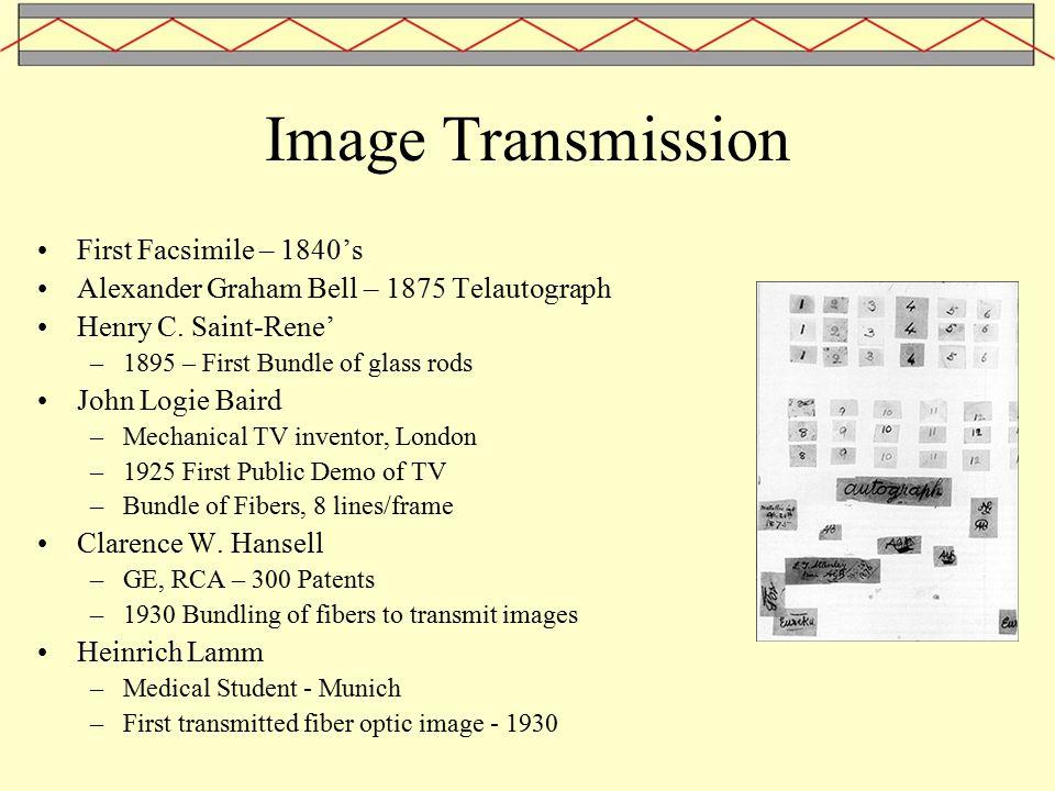 Resultado de imagen para Clarence W. Hansell facsimil