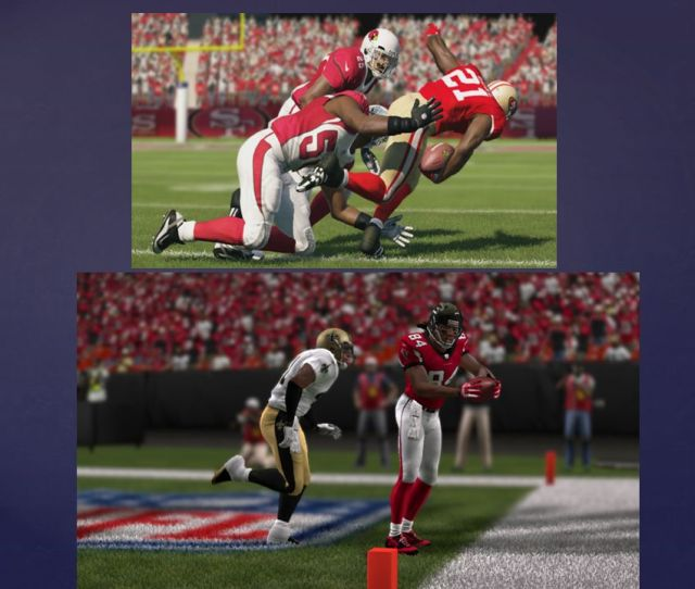 39 The Ugly Cannot Import Rosters From Ncaa 13 To Madden 13 Any More Was Nice Being Able To Import The Real Life College Players Into The Nfl Because Of