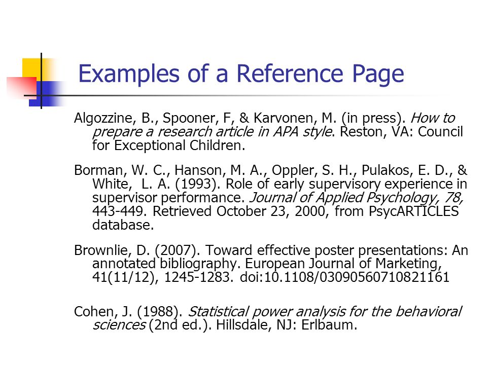 apa style powerpoint Apa style is a set of rules for publishing scientific papers at the highest level of clarity and accessibility you can cite a powerpoint presentation in another.