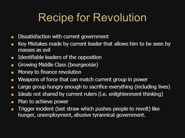 Afbeeldingsresultaat voor modern revolution