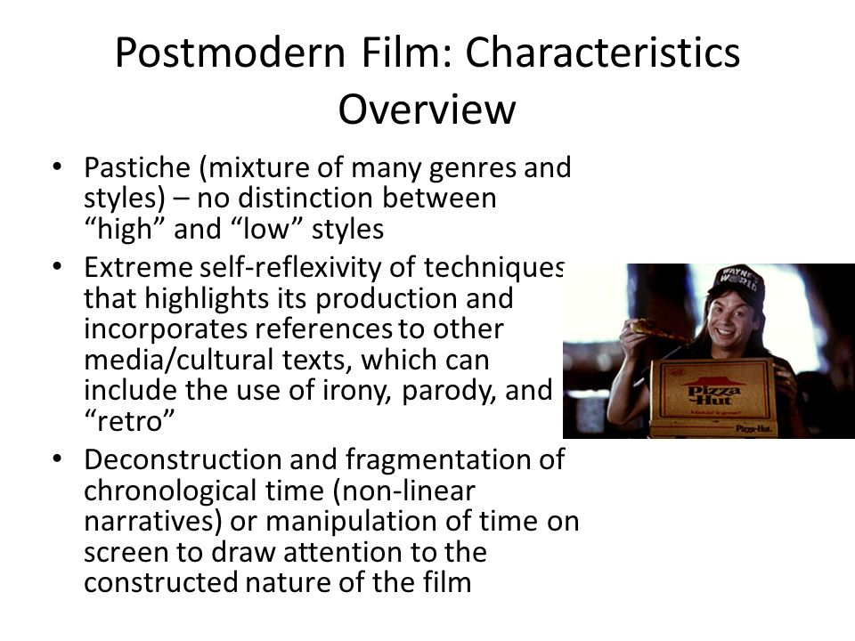 Image result for film pastiche