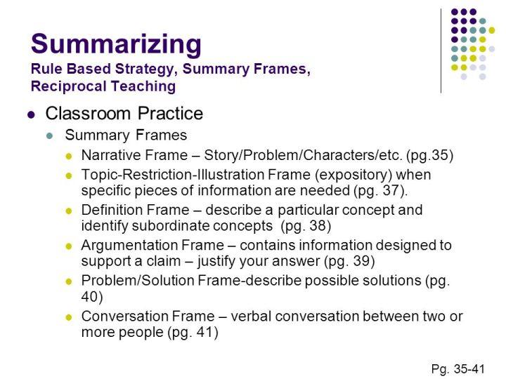 definition of frame story | Viewframes.org
