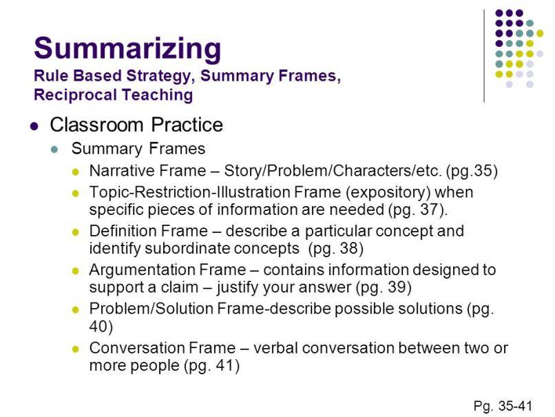 Unique Frame Narrative Definition Pattern - Picture Frame Design ...