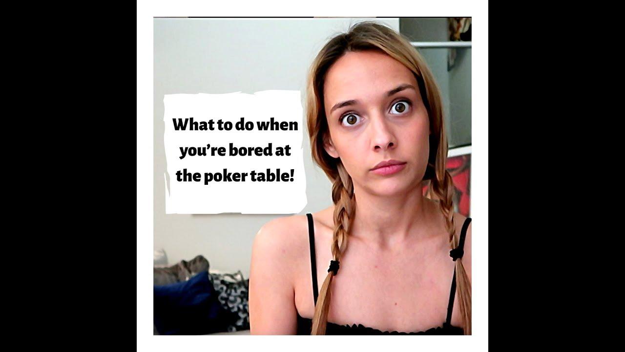 Marley poker vlog