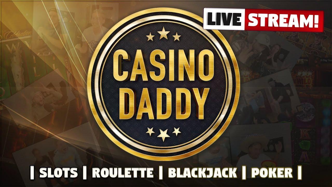 Live Casino Slots Casinodaddy 22 05 2019 Slotarazzi