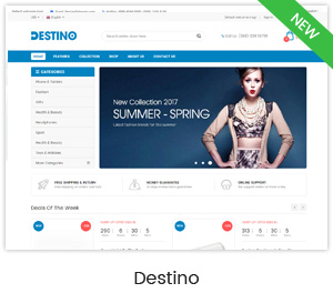 Maximum - Multiple Responsive Magento 2 Theme | Kofferwinkel | Headphone Shop - 3