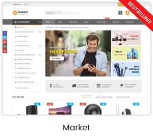 Destino - Premium Responsive Magento Theme with Mobile-Specific Layouts - 8