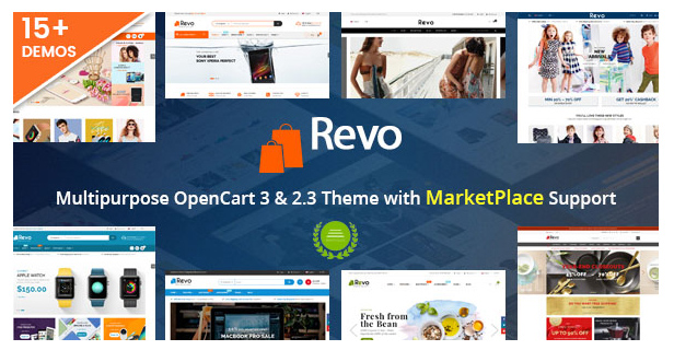 ShoppyStore - Responsive Multipurpose Marketplace OpenCart 3 and 2.x Theme - 7