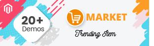 Document Market Magento Theme