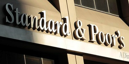 The method used by Standard and Poor's to cut the US credit rating is under review.