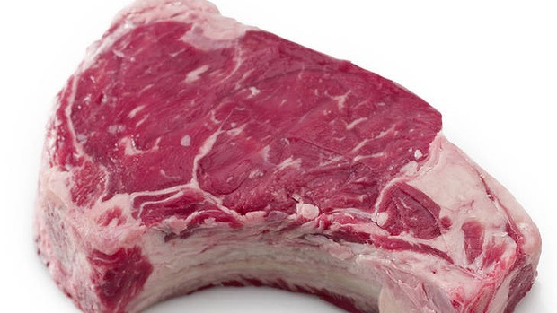 Australians eat almost three times as much meat as the world average.