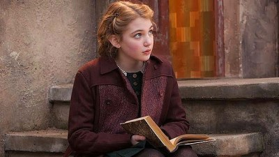 Image result for liesel the book thief