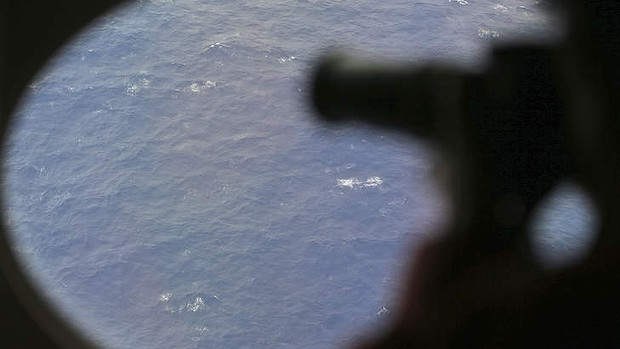The search for the missing Malaysia Airlines Flight MH370 continues.