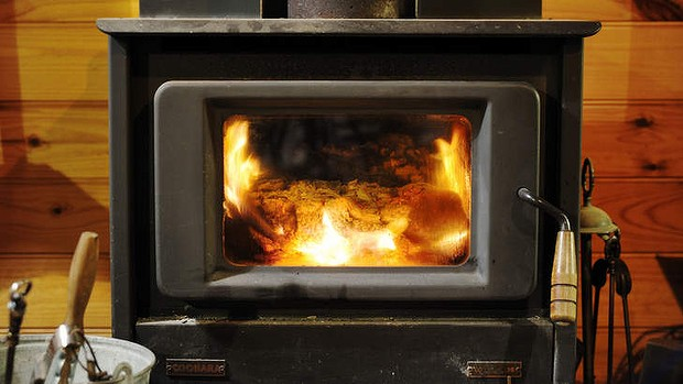 Where there's smoke: calls for wood fire heaters to be banned.