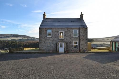 Quaint Alston Cottage S74978 Whitlow Farmhouse