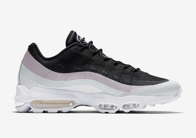 Nike Air Max 95 Ultra Pink