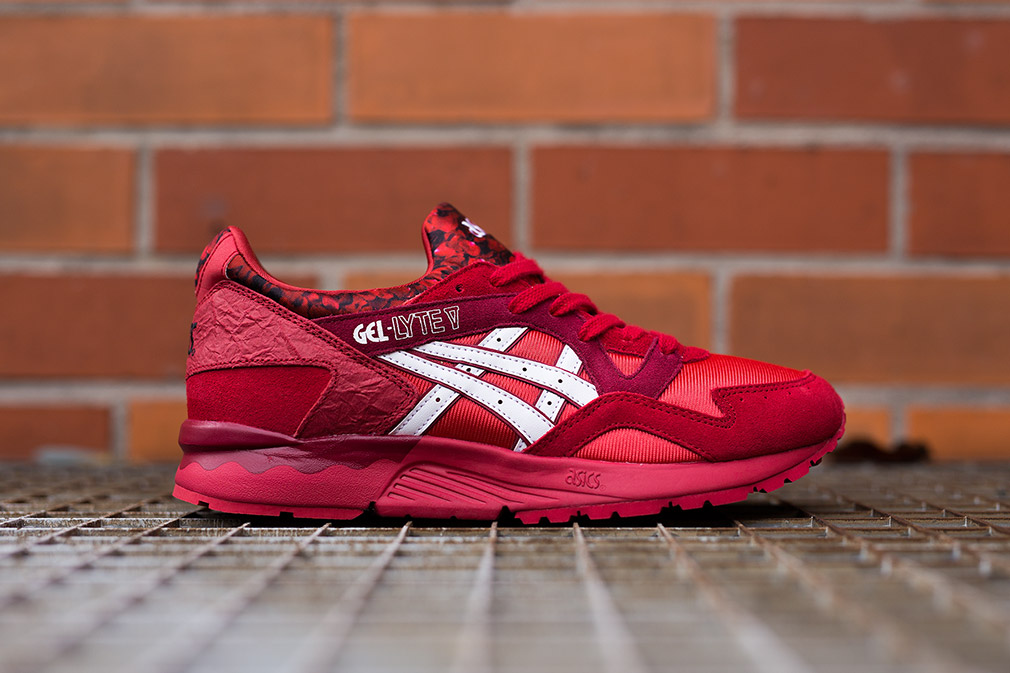 Asics Gel Lyte V Valentines Day WAVE