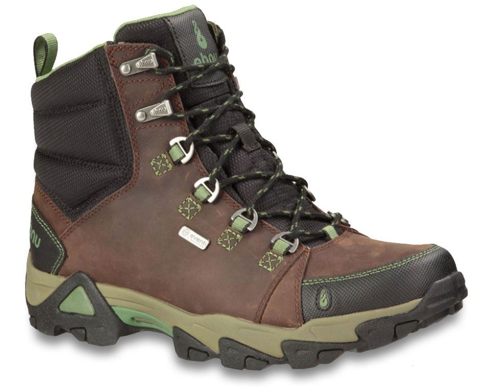 Hiking Boot Ahnu Coburn