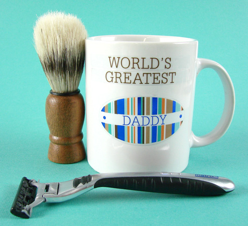 Five Days of Father's Day: Shaving Soap - Soap Queen