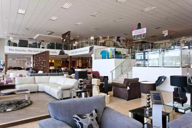 Sofa Milton Keynes